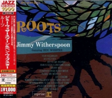 Roots - 24 Bit Remastered - - de Jimmy Witherspoon & Ben Webster