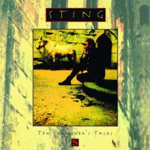 Sting - Ten Summoner's Tales - 180 Gr