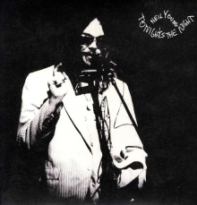 Tonight's The Night - de Neil Young