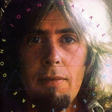 Ten Years Are Gone - de John Mayall