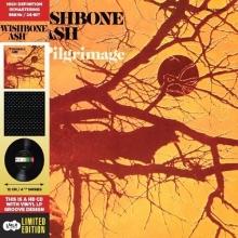 Pilgrimage - de Wishbone Ash