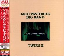 Jaco Pastorius - Twins II: Live 1982 (Japan)