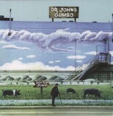 Dr. John - Gumbo