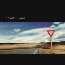 Yield - de Pearl Jam