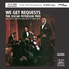 Ray Brown - We Get Requests