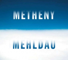 Metheny/Meldau - de Pat Metheny