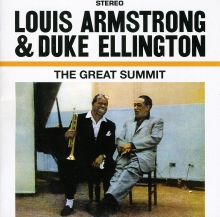 Duke Ellington & Louis Armstrong: Together For The First Time - de Duke Ellington