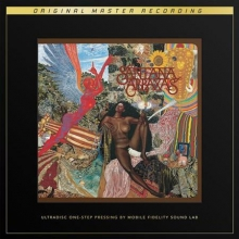 Santana -  Abraxas  (Numbered Limited Edition Ultradisc One-Step 2 LP Box Set + Print)