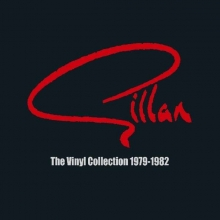 Ian Gillan - The Vinyl Collection 1979-1982 (180g)