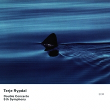 Terje Rypdal - Double Concerto/5th Symphony
