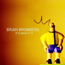It Is What It Is - de Brian Bromberg