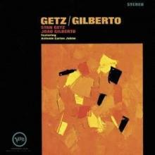 Stan Getz - Stan Getz & João Gilberto: Getz/ Gilberto