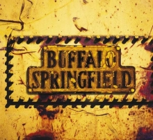 Buffalo Springfield -  Buffalo Springfield: Anthology