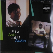 Louis Armstrong - Ella & Louis Again (180g) 2 LPs