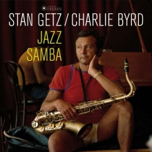 Stan Getz -  Jazz Samba (180g) (Limited-Edition)