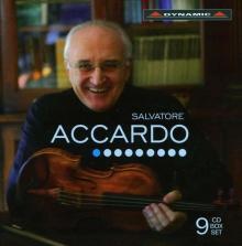 Salvatore Accardo - de Accardo Salvatore