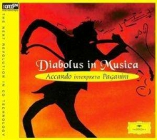 Accardo Salvatore - Diabolus in Musica - Accardo interpreta Paganini