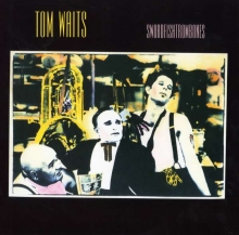 Swordfishtrombones (180g) - de Tom Waits