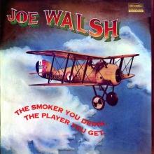 The Smoker You Drink, The Player You Get  - de Joe Walsh