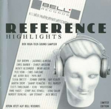 Reference Highlights - Reference Highlights I