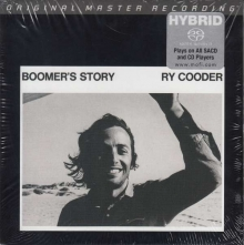 Ry Cooder - Boomer's Story (Paper Sleeve)