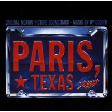 Paris Texas - de Ry Cooder