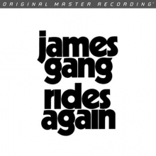 James Gang - Rides Again (Limited-Numbered-Edition) (Hybrid-SACD)