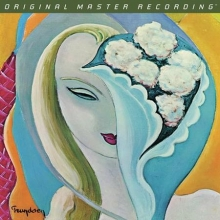 Derek And The Dominos (feat. Eric Clapton) - Layla and Other Assorted Love Songs  (Numbered Limited Edition)