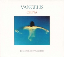 Vangelis - China ( Remastered )