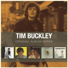 Original Album Series - de Tim Buckley