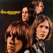 The Stooges ( Iggy Pop ) - The Stooges