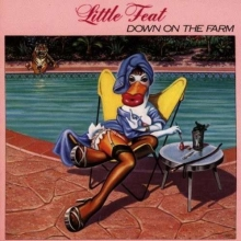 Down On The Farm - de Little Feat