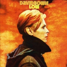 Low - de David Bowie