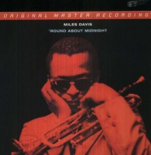 'Round About Midnight (remastered) - de Miles Davis
