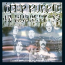 In Concert '72 (2012 Remix) - de Deep Purple