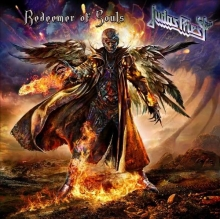 Judas Priest - Redeemer Of Souls (Limited Deluxe Edition Ecolbook)