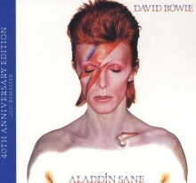 David Bowie - Aladdin Sane - 40th Anniversary Edition