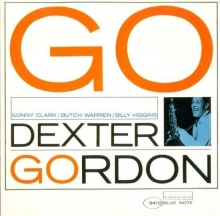 Go (45 RPM) - de Dexter Gordon