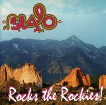 Malo - Malo Rocks The Rockies