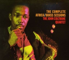 Africa/Brass (Complete Sessions) - de John Coltrane