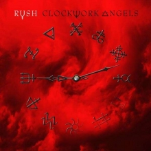 Clockwork Angels - de Rush (Band)