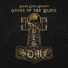 Order Of The Black - Special Edition Digipack - de Black Label Society