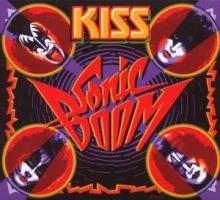 Sonic Boom - de Kiss