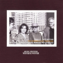 The Windmills Of Your Mind - de Paul Motian