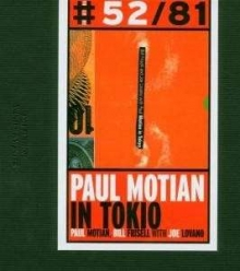 In Tokio - de Paul Motian