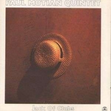 Jack Of Clubs - de Paul Motian