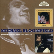 Mike Bloomfield - Analine / Michael Bloomfield
