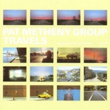 Pat Metheny - Travels - Live In Concert