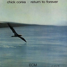 Return To Forever - de Chick Corea