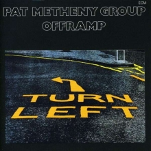Offramp - de Pat Metheny